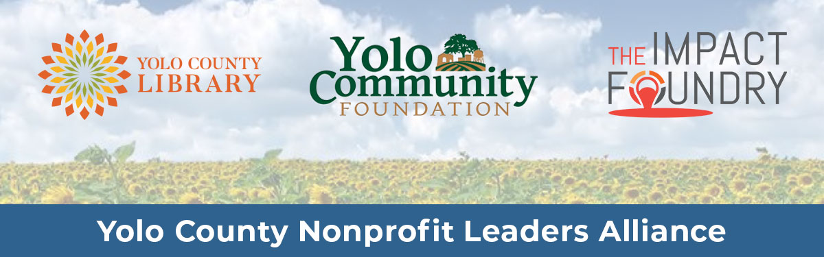 Yolo County Nonprofit Leaders Alliance